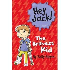 Bravest Kid #13 (Hey Jack)