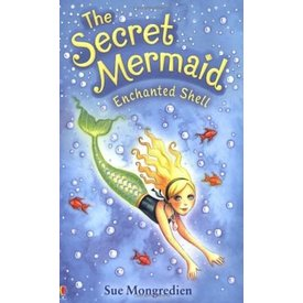 Enchanted Shell (Secret Mermaid)