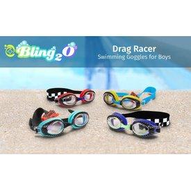 BLING 2O/PARR MARR BLING 2 O GOGGLES:  RACER (ASST COLOR)