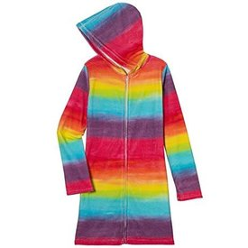 3C4G 3C4G:  RAINBOW COVER UP M/L