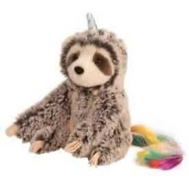 DOUGLAS:  Slothicorn