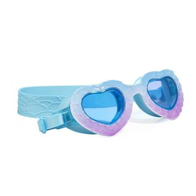 BLING 2O/PARR MARR BLING2O:   MERMAID IN THE SHADE GOGGLES (ASST PINK/PURPLE, PINK/BLUE OR BLUE/PURPLE)