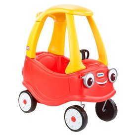 LITTLE TIKES LITTLE TIKES:  COZY COUPE