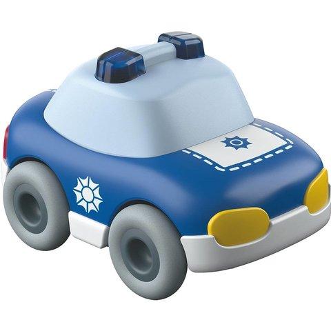 HABA:  POLICE CAR
