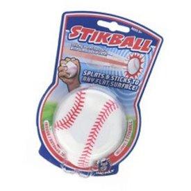 HOGWILD:  STIKBALL BASEBALL