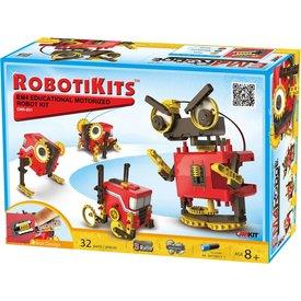OWI:  EM4 Robot