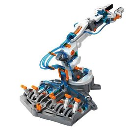 OWI:  Hydraulic Arm Edge