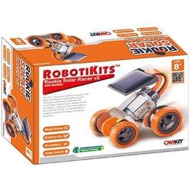 OWI:  Rookie Solar Racer v2