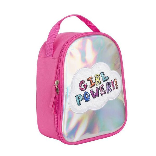 3C4G:  GIRL POWER LUNCH COOLER