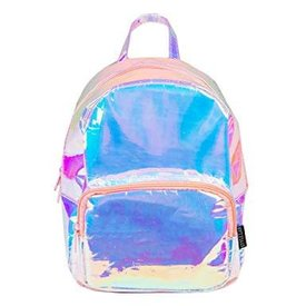 FASHION ANGELS: S.Lab Iridescent Mini Backpack