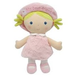 Doll - Elena - My best friend