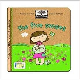GREEN START:  THE FIVE SENSES
