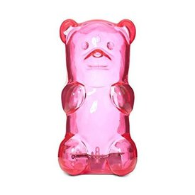 FCTRY FCTRY:  Gummygoods Gummy Bear Nightlight - PINK