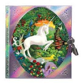 EEBOO:  Unicorn Diary