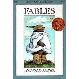 Fables - Lobel, Arnold