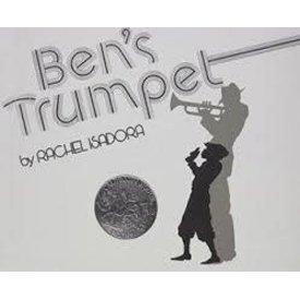Ben's Trumpet - Isadora, Rachel
