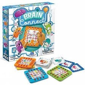BLUE ORANGE GAMES: BRAIN CONNECT
