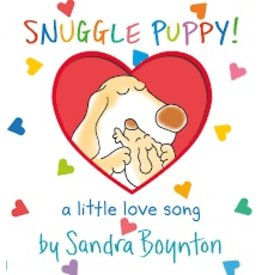 Workman Publishing Co BOYNTON: SNUGGLE PUPPY
