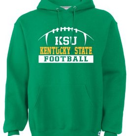 Russell Athletic KSU Football Hoodie