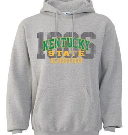 Russell Athletic Kentucky State Oxford Hoodie