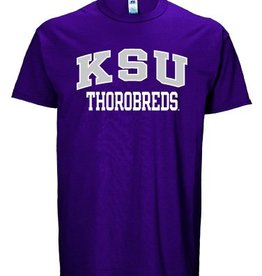 JERZEES KSU Thorobreds T-Shirt