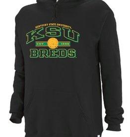 Russell Athletic KSU Breds Hoodie