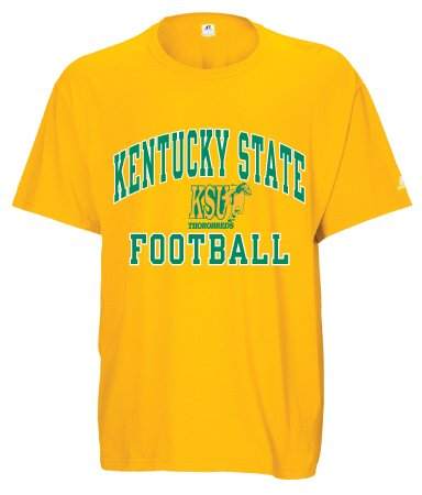 Russell Athletic Kentucky State Athletics T-Shirt
