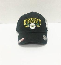 Ahead KSU Circle Patch Cap