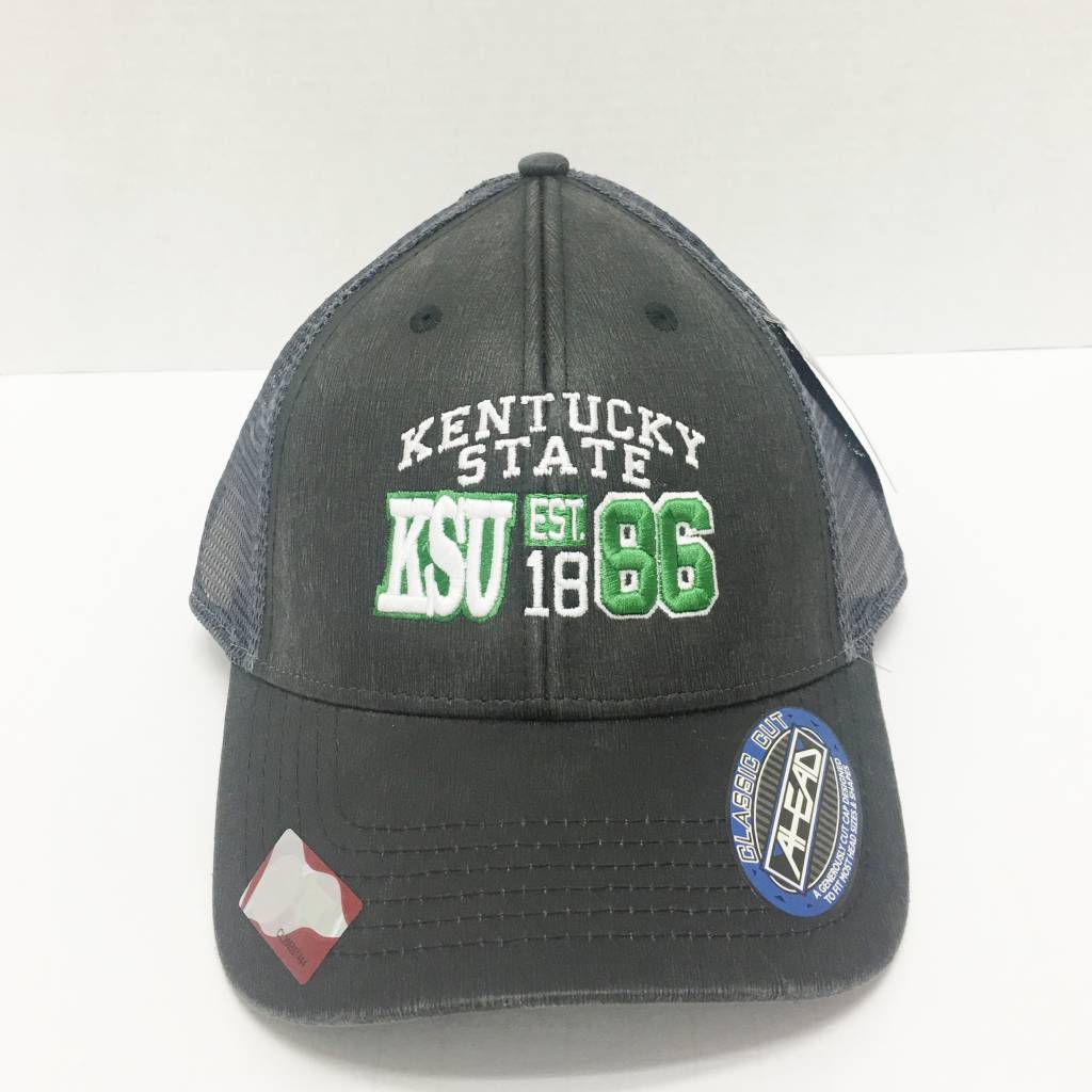 Russell Athletic Kentucky State Charcoal Cap