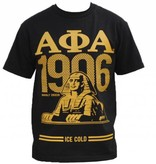 Big Boy Headgear Greek Fraternity T-Shirts