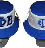 Big Boy Headgear Greek Bucket Hat