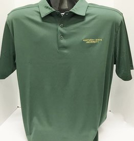 Cutter & Buck Kentucky State Green Polo