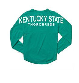 MV SPORTS Kentucky State Spirit Jersey