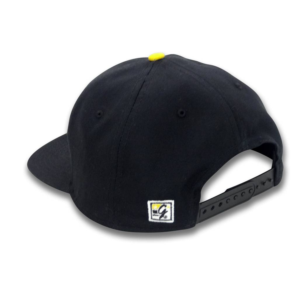 MV SPORTS KSU Football Snapback