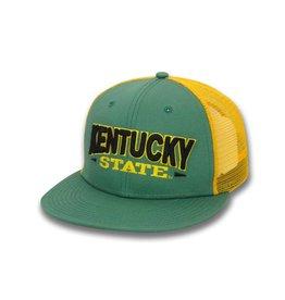 MV SPORTS Mesh Kentucky State Snapback