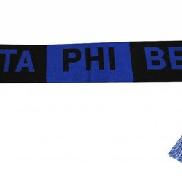Big Boy Headgear Greek Knit Scarf