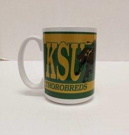 MCM Group KSU Thorobreds Mug