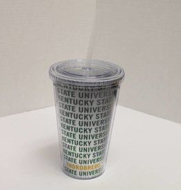 MCM Group KSU Travel Tumbler