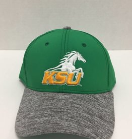 MV SPORTS KSU Spirit Horse Cap