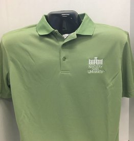 Cutter & Buck Men's Pale Green Polo
