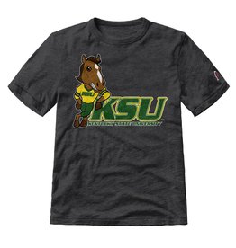 League Youth Intramural Horse T-Shirt
