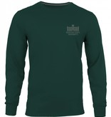 Long Sleeve Jackson Hall Seal Shirt