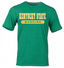 Russell Athletic Kentucky State Nursing T-Shirt
