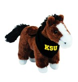 Chelsea Teddy Bear Plush Horse (Nugget)