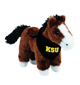 Chelsea Teddy Bear Plush Horse (Nugget)