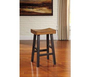 "Ashley Furniture Glosco Tall 30"" Bar Stool (Two Tone)"