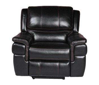 Parker House Furniture Python Power Recliner (Black)