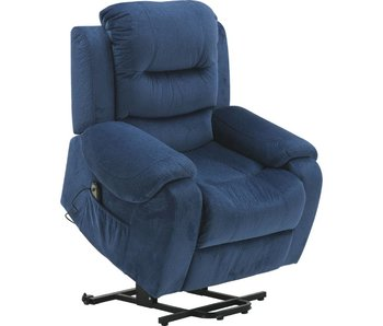 Parker House Furniture Brahms Reclining Lift Chair (Baltic)