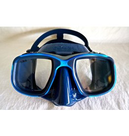 Omer Omer Olympia Blue Mask (25% OFF)
