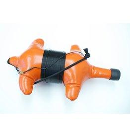 Spearmaster Spearmaster Orange Flasher Float